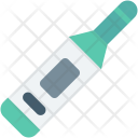 Flacon Injection Vial Icon