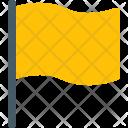 Destination Flag Checkpoint Icon