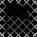 Flag Checkpoint Start Icon