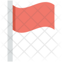 Flag Checkpoint Mark Icon