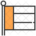 Flag Uaenation Country Icon