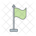 Country Flag Nation Icon