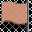 Flag Destination Flag Ensign Icon