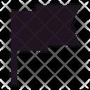 Flag Symbol Sign Icon