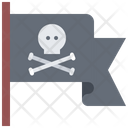 Flag Jolly Roger Icon