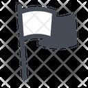 Flag Champion End Icon
