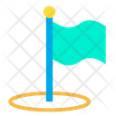 Goal Target Mission Icon