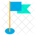 Target Goal Destination Icon