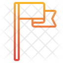 Flag Marker Savepoint Icon