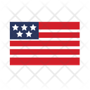 Flag Usa Flag National Flag Icon