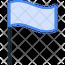 Flag Finish Alert Icon