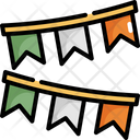 Flag Ireland Irish Icon