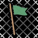 Flag Nationality Patriotism Icon