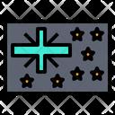 Federation League Correlation Icon