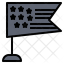 Country Land Clime Icon