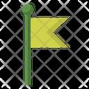 Flag App Alert Icon
