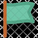 Flag Ensign Blank Icon