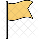 Flag Gps Location Flag Icon