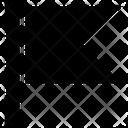 Flag Mini Flag Pointer Icon