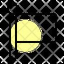 Flag Game Sports Icon
