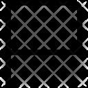 Flag Banner Identity Icon