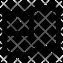 Pennant Flag Ensign Icon