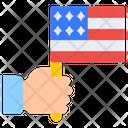 Flag Flagpole National Flag Icon