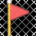 Flag National Flag Gaming Flag Icon