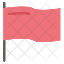 Country Flag Mark Icon