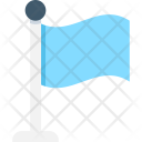 Flag Map Ensign Icon
