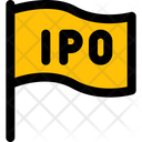 Flag Ipo Icon
