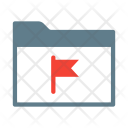 Flagged Icon