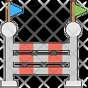Flagpost Icon