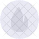 Flame Fire Light Icon
