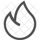 Flame Flamamble Spam Icon