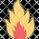 Danger Sign Danger Symbol Flammable Icon