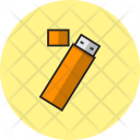 Flasdisk Business Tool Icon