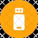 Flash Usb Icon
