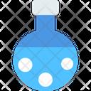 Flash Test Tube Laboratory Tube Icon