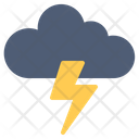 Flash Bolt Lightning Icon