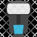 Flash Light Equipment Icon