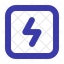 Flash Light Flashlight Icon