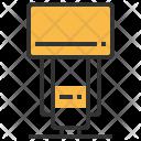 Flash Accessories Camera Icon