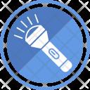 Flash Flashlight Light Icon