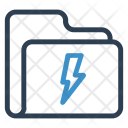 Flash approved folder Icon