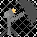 Flash Braket Flash Tool Icon