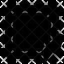 Flash chip Icon