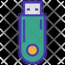 Flash Disk Icon