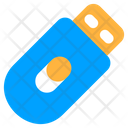 Flash Disk Flash Drive Usb Flash Disk Icon