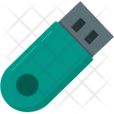 Flash Drive Usb Pen Drive Icon